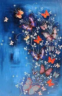 Irek blogspot google . com: Lily Greenwood: Madame Butterfly