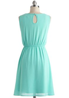 Every Now and Femme Dress, #ModCloth