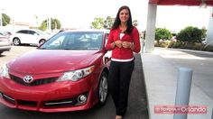 The 2012 Toyota Camry In Orlando won the title for Best Family Car in the sedan category - find out why this classically stylish car is so efficient on the homefront!     http://blog.toyotaoforlando.com/2012/08/three-toyota-of-orlando-vehicles-voted-best-family-cars/