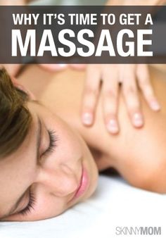 If you're feeling stressed, find out how a massage may really help more than you think.