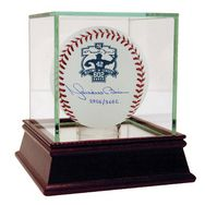 Mariano Rivera Autographed 602nd All Time Save Logo Baseball $419.99