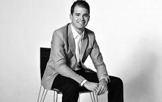 #ManfredJüni Erfinder von #zzyshFood und #zzyshDrink in #DHDL