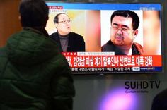 Chemical weapon VX nerve agent killed N.Korean leaderhalf brother