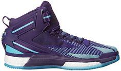 detailed look e1a86 9b1c1 Best Basketball Shoes for Plantar Fasciitis  D Rose 6 Boost Primeknit  Adidas Dame, Plantar