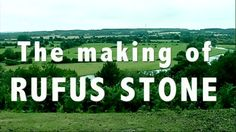 Shot on locations in south west England, The Making of RUFUS STONE describes the process of writing and shooting the short, research-based biopic, RUFUS STONE. Author and Exec Producer, Kip Jones (along with several of the actors) details the experience behind making this award-winning short film   More background and information on the research that went into developing the script and the production of the film here: microsites.bournemouth.ac.uk/rufus-stone/  RUFUS STONE was ...