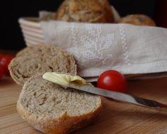 Favorite Recipes, Breads, Brot