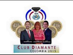 DIP Dr. Herminio Nevarez - Club Diamante Colombia 2015