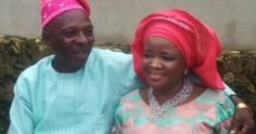 Excitement As 50-year-old Spinster Weds Her Man In Abuja RCCG (Photos)