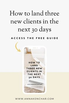 Learn how to land your first client or your next client fast! Social Media Marketing Business, Business Coaching, Facebook Business, Business Tips, Online Business, Make Money Blogging, How To Make Money, How To Get, Advertise Your Business