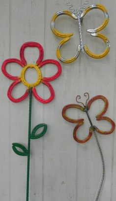 Horseshoe Ideas That Will Inspire And Delight | The WHOot #Horseshoecrafts