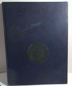 The Jacksonian:  1966 Jackson State College [University] Yearbook Mississippi