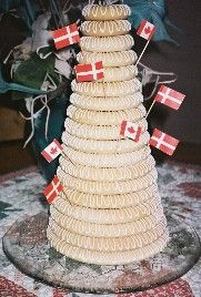 Best of Danish Heritage Cookbook - lots of great recipes, and indices in English and Danish