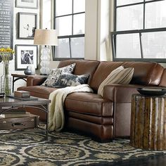 Check out our Leather Sofas