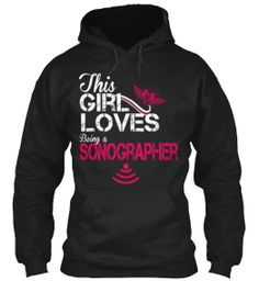 Limited Edition - Sonographer!