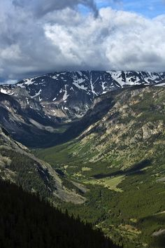 Beartooth Highway, open for only 2.5 months and is snow bound the rest of the year.  Make sure to go through  Cook City, Montana to get there and end up in Red Lodge, Montana!  There are prehistoric grasshoppers in glaciers that are over a foot long that you can see along the way - in addition to the amazing scenery!