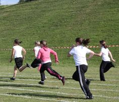 Guidance - school sports and young people with anorexia nervosa