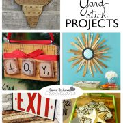 Ultimate DIY projects (UPDOs)