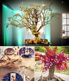 – Driftwood Decor – » Alexan Events | Denver Wedding Planners, Colorado Wedding and Event Planning