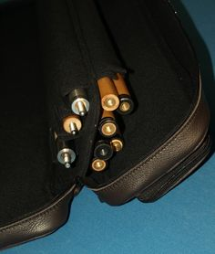 Cue case sew something pinterest cue cases for Koi pool cue