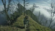 Mount Abang is highest point by mount Batur Caldera. Trek to main peak of mount Abang will starting from 3.00 am took about two and half hours until 3 hours depending of your fitness level. After 3 hours walking in the jungle, we will arrived at peak 2.142 meter above sea level. From mount Abang we