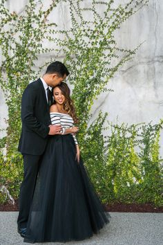 couple session, Valentine's photoshoot, maxi skirt, black tulle skirt, Lace and Locks, petite fashion blogger, Space 46 tulle