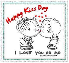 This small file can convey more message than pictures and videos and consume less space. Every chatting application including WhatsApp is now supporting gif message. Happy kiss day gif is the best idea to make love with your favorite person. Happy Love, Love You, My Love, Happy Kiss Day Images, 3d Animation Wallpaper, Hd Gif, Love Images, Photo Quotes, Facebook Sign Up