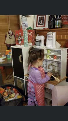 Diy Play Kitchen, Vintage, Style, Swag, Vintage Comics, Outfits
