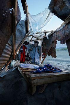 TONY HORNECKER Work  - Homes-project  - The-beachcomber