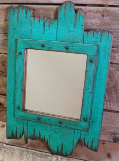 WHICH ARE THE TRENDY CUM QUIRKY DIY MIRROR FRAMES THESE DAYS?