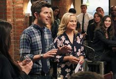 Parks and Recreation Finale: Will Leslie Take the Job in Chicago?