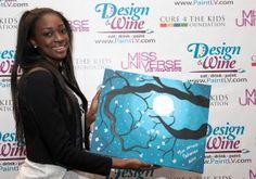 Miss Bahamas 2012