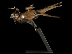 biomechanical sculpture - Google Search