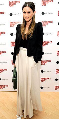Vanessa Bruno blazer.