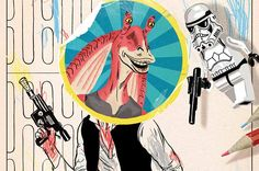 Hey Star Wars geeks: Here's why it's time to give up the franchise to the kids #starwars