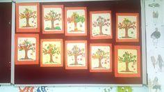 Sonbahar ağacı Frame, Home Decor, Picture Frame, Decoration Home, Room Decor, Frames, Home Interior Design, Home Decoration, Interior Design