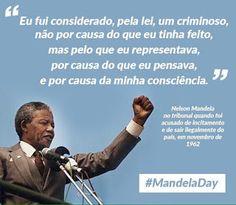 *Por Via Das Dúvidas*: Papa Francisco / Nelson Mandela * Antonio Cabral F...