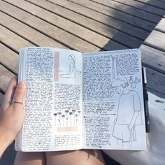 Journaling I like this layout Bullet Journal Mood, Bullet Journal Aesthetic, Bullet Journal Ideas Pages, Bullet Journal Spread, Journal Pages, Bullet Journal Lined Paper, Scrapbook Journal, Journal Layout, Journal Notebook