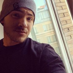 """178.8k Likes, 1,363 Comments - Cody Christian (@codychristian) on Instagram: """"Scruff. ☑️ Beanie. ☑️ now I just need more coffee."""""""