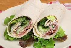 """Glamping"" may be for you. Ricotta, Chicken Bacon Ranch Wrap, Good Food, Yummy Food, Wraps, Happy Foods, Fresh Rolls, Glamping, Gourmet"