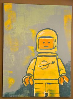 Paintings That A Googler Made With His Son Are The Sweetest Thing You'll See This Week | Co.Design