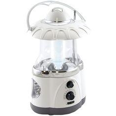 NORTHPOINT 190475 12-LED Lantern with 4-LED Flashlight u0026 AM/FM Radio  sc 1 st  Pinterest & North Point Set of 12 Multicolor LED Tealight Set Safe Flameless ...