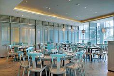 Putien Restaurant @PIK Avenue by Metaphor Interior