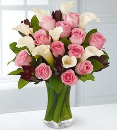 tulip and roses and lilys - Google zoeken