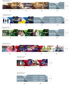 Kuching Paragon : Hoarding Signage Design, Booth Design, Banner Design, Environmental Graphics, Environmental Design, Wall Art Designs, Wall Design, Hoarding Design, Office Graphics