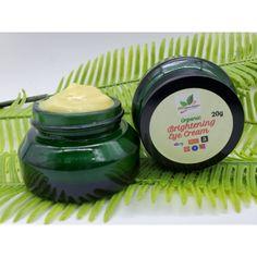 Brightening eye cream - organic eye cream - Under Eye Serum - Puffy Eyes - Reduces Fine Lines - Moisturizer for Dry Skin Organic Eye Cream, Moisturizer For Dry Skin, Puffy Eyes, Eye Serum, Face Oil