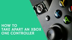21 How To Take Apart An Xbox Controller Without Special Screwdriver Ideas Xbox Controller Take Apart Xbox One Controller