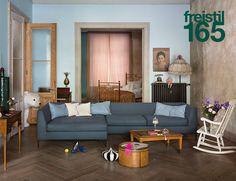 Living room | freistil: Orphelia de Winter