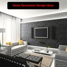 21 Beautiful Home Decoration Design ideas with Pastel Colors  #decorationdesigns #homedesigns #homedecor #livingroom #bedrooms