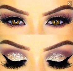 Eye makeup will enhance your natural beauty and help to make you look and feel magnificent. Find out the correct way to use make-up so that you may easily show off your eyes and impress. Learn the very best ideas for applying make-up to your eyes. Dramatic Eye Makeup, Dramatic Eyes, Smokey Eye Makeup, Natural Eyes, Natural Eye Makeup, Eye Makeup Tips, Makeup Ideas, Makeup Tutorials, Makeup Hacks