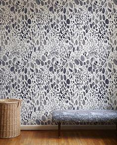 Wallpaper Mood Shot - Blooms Inkwash